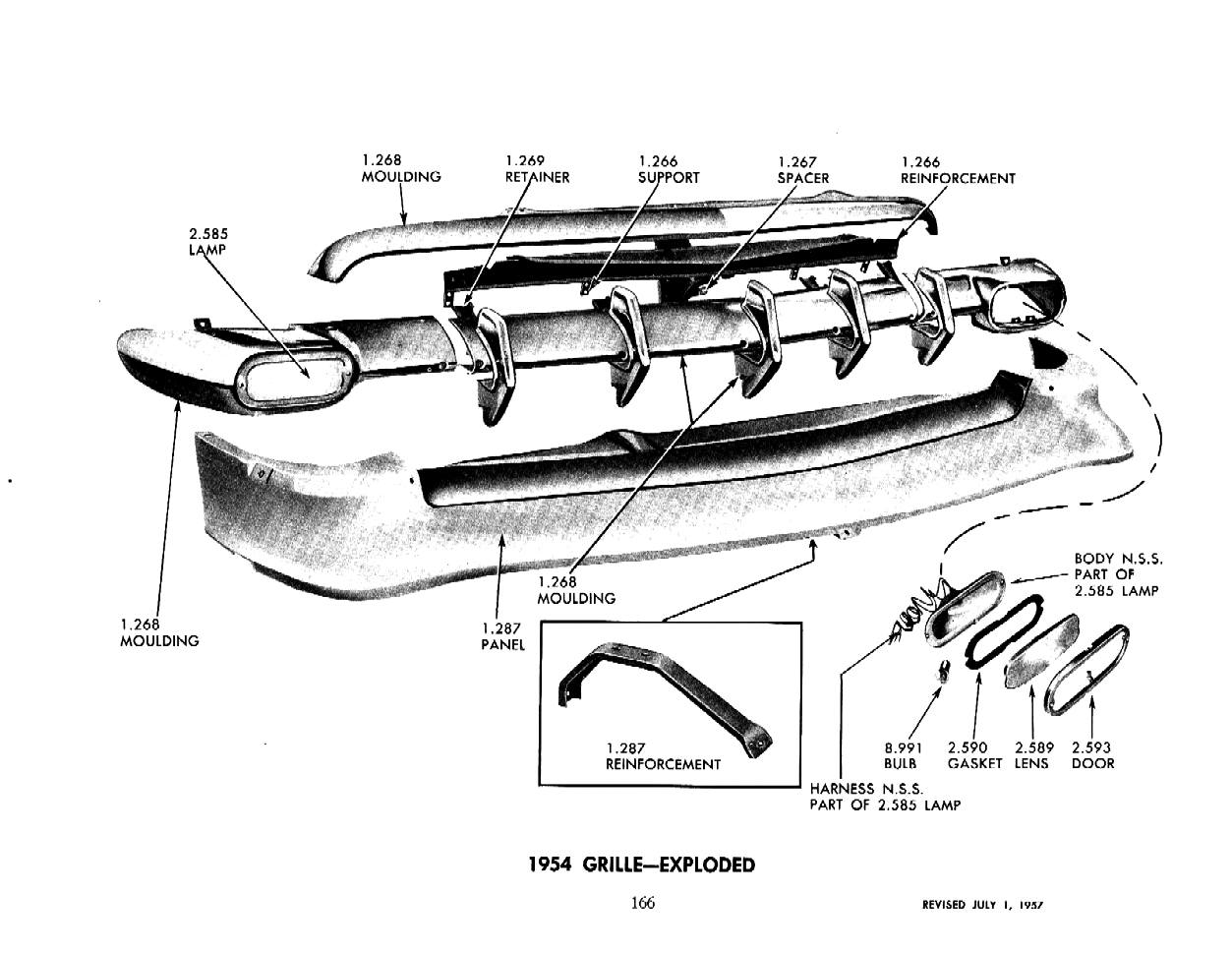 57 cadillac engine diagram  cadillac  auto wiring diagram