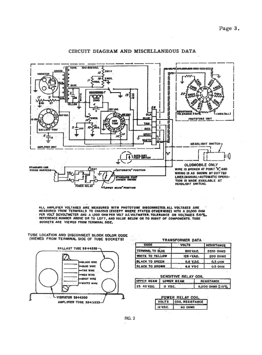 55 t bird wiring diagram