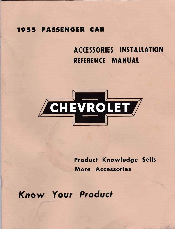 Fantastisch 1955 Chevy Zündschalter Schaltplan Fotos - Der ...