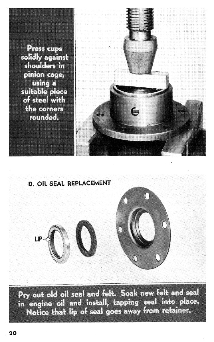 eaton fuller 18 speed parts manual