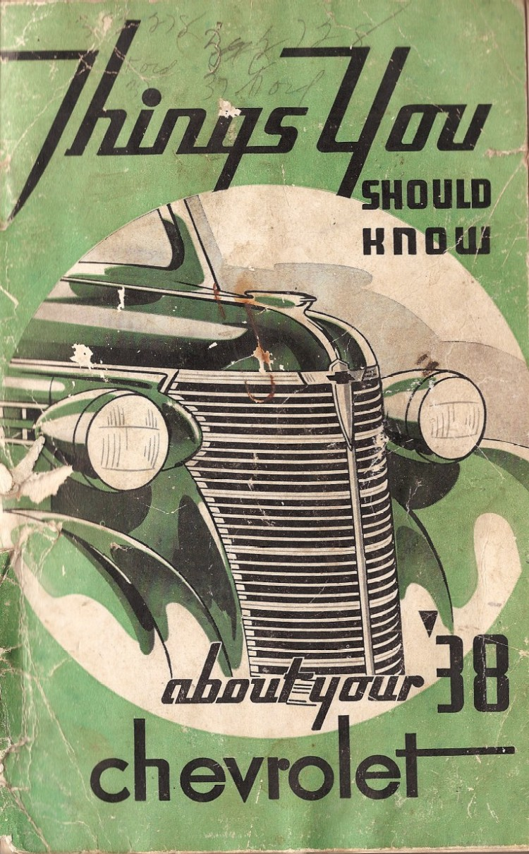 Chevrolet owners user manuals user manuals user manuals array 1938 chevrolet owners manual rh chevy oldcarmanualproject fandeluxe Gallery