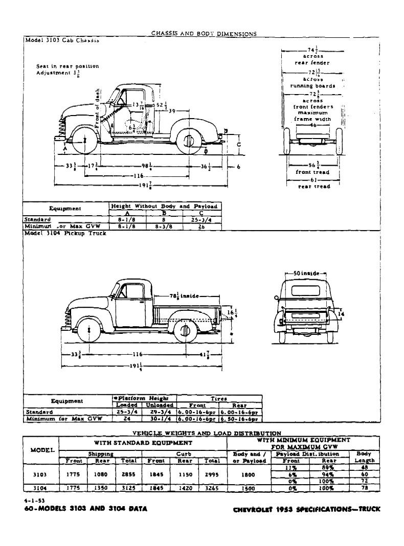 1950 Chevy Truck Plans Trucks Pinterest Classic