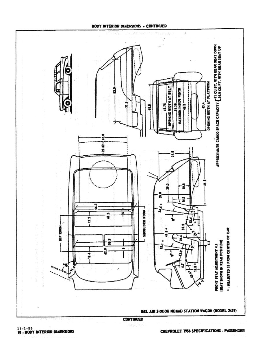 1957 chevrolet specifications old online chevy manuals