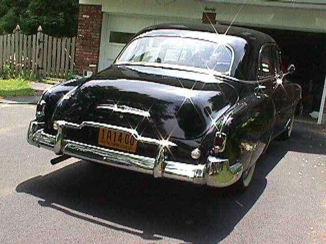 1946 1954 chevrolet scrapbook for 1951 chevrolet styleline deluxe 4 door sedan