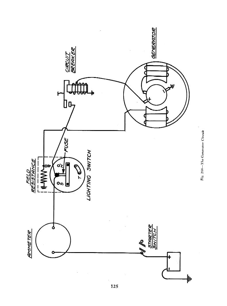 chevy wiring diagrams GM Starter Solenoid Diagram 1934 1934 wiring diagrams 1934 general wiring