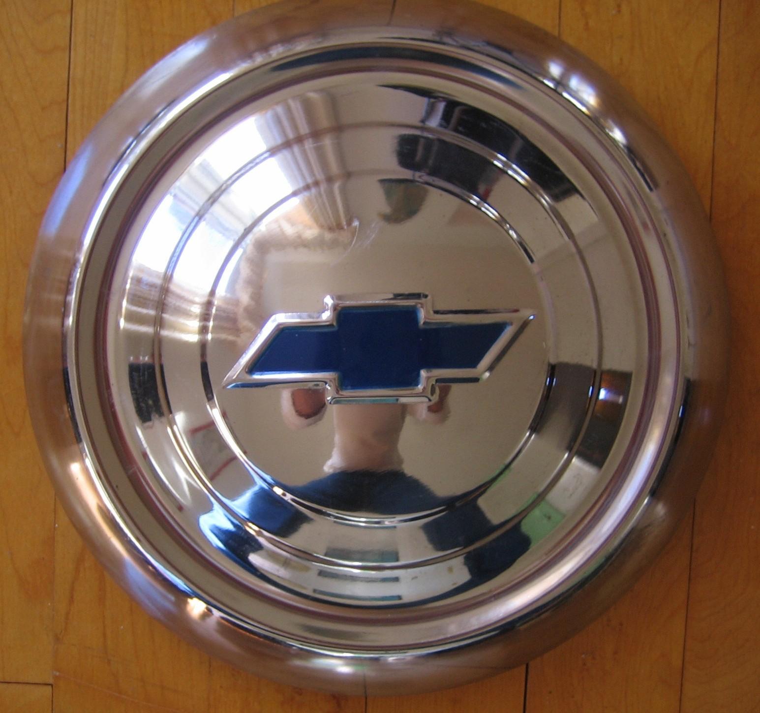 Bill Black Chevrolet >> Chevrolet Hub Caps