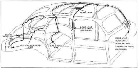 1942 1947 chevrolet shop manual. Black Bedroom Furniture Sets. Home Design Ideas
